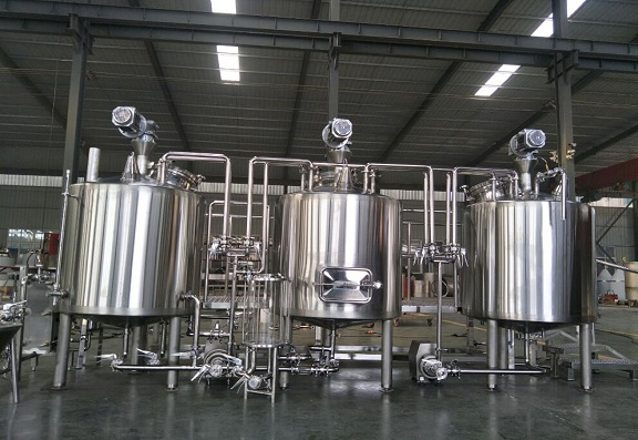 What home brewery equipment do you need?