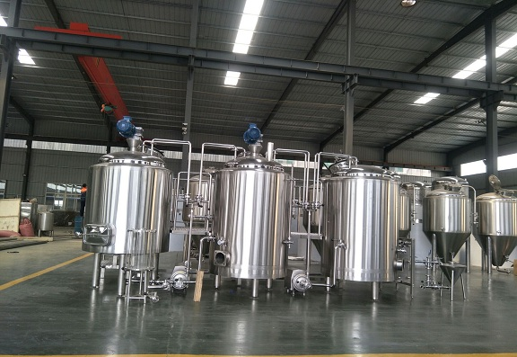 Welcome to one of beer brewery equipment manufacturers