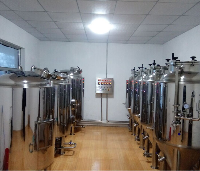 2BBL Beer Brewing Equipment