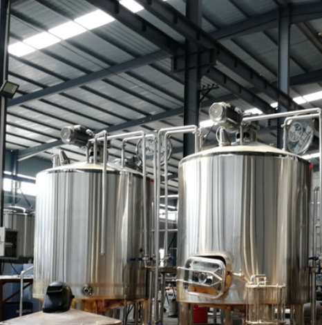 10BBL Brewing System