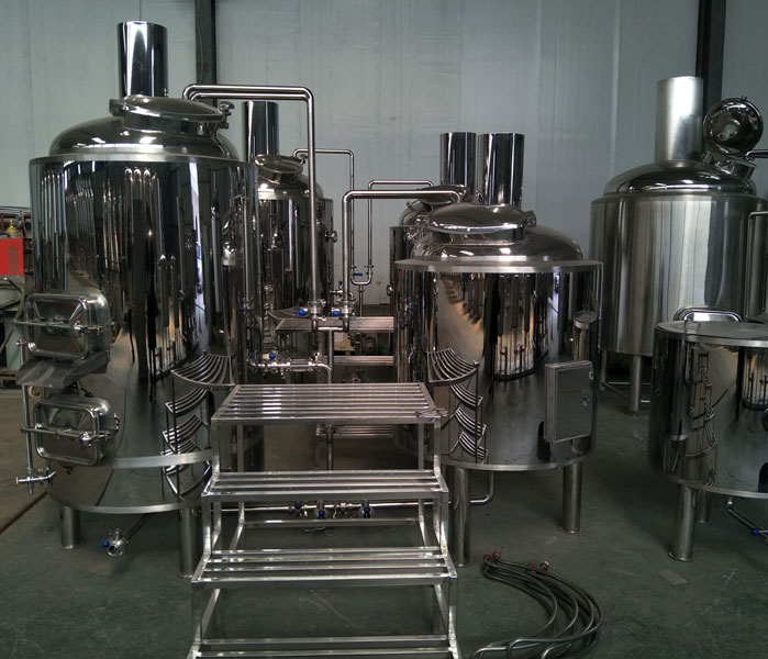Pub/Hotel/Restaurant Beer Brewery 300L Mini Brewery