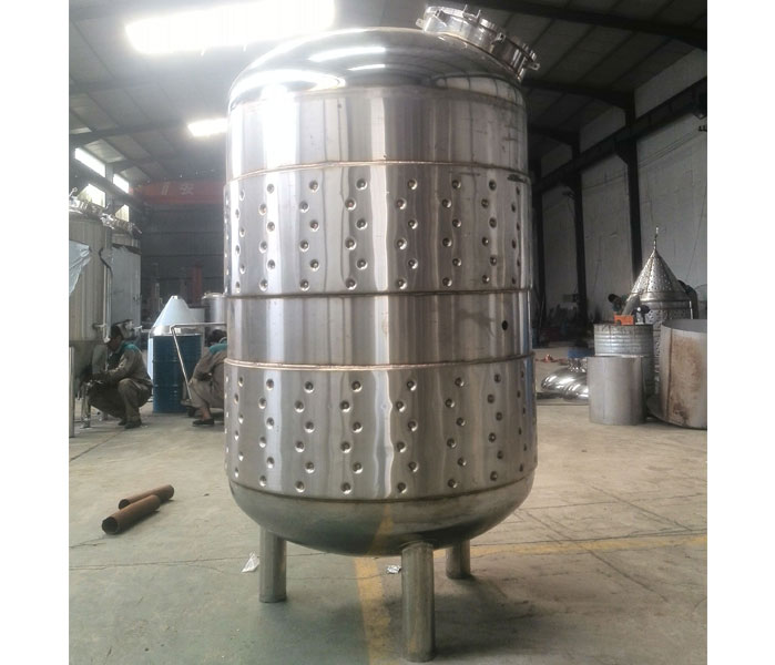 1BBL-5BBL Bright Beer Tank/Brite Tank/Conditioning Tank