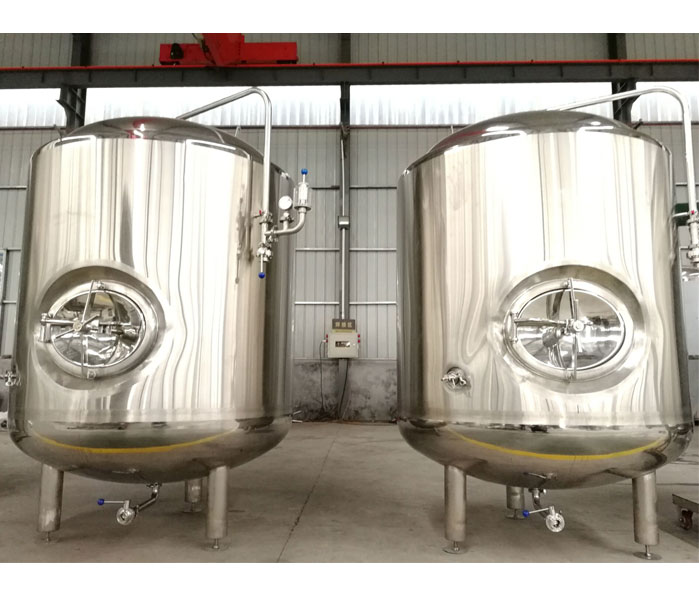 10BBL-100BBL Bright Beer Tank/Brite Tank/Conditioning Tank