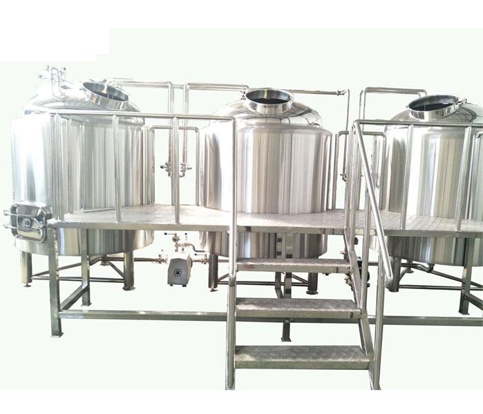 2000L Brewery