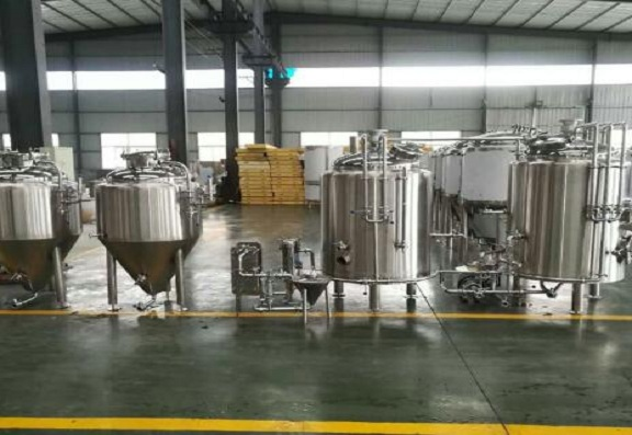 The advantages of Yuesheng nano brewing systems