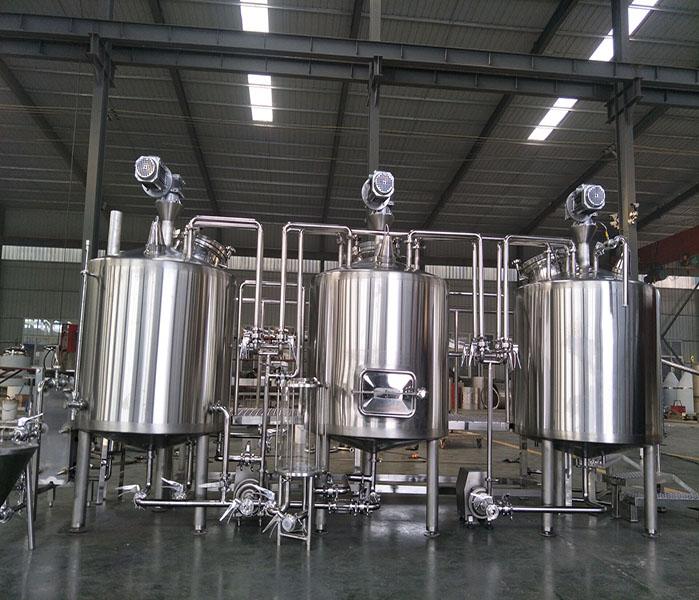 300L Micro Brewery/300L Beer Brewery