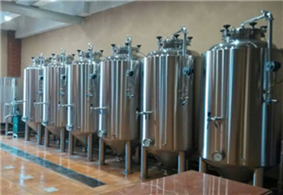 Beer Machine Development