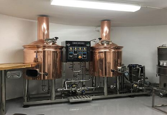 Yuesheng is a professional pub beer brewery manufacturer