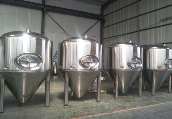 Precautions Of 10BBL Fermenter