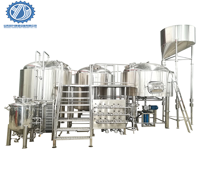 30BBL/3000L Brewery Equipment