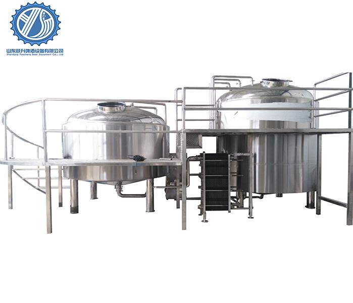 10BBL Brewery Equipment