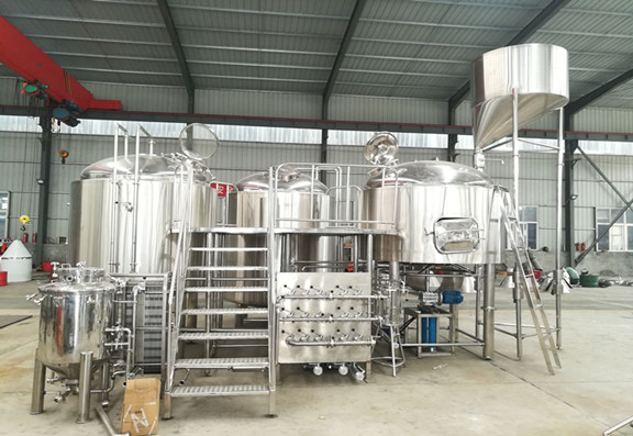 How To Clean Beer Brewing Equipment