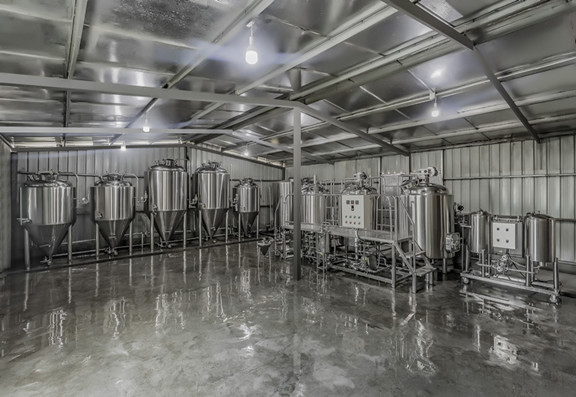 Why 500L Beer Brewing Equipment Is So Popular?
