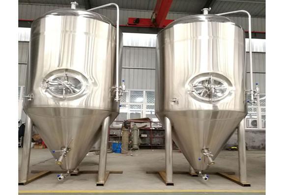 2BBL Beer Brewing Equipment Fermentation Demand