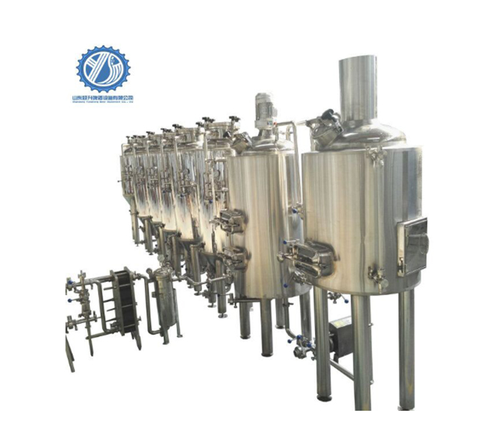 2BBL Beer Brewing Equipment