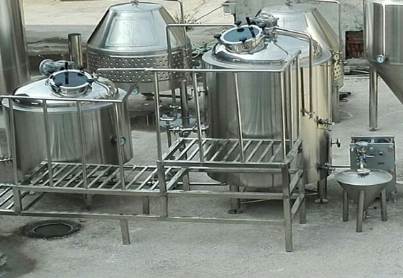 What Are The Raw Materials For Beer?