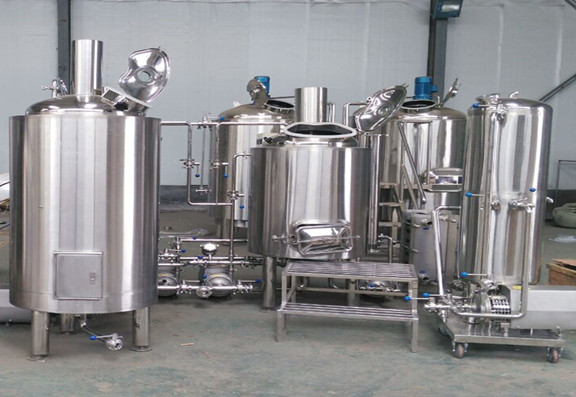How To Control The Content Of Lipids In 200L Brewery Equipment?