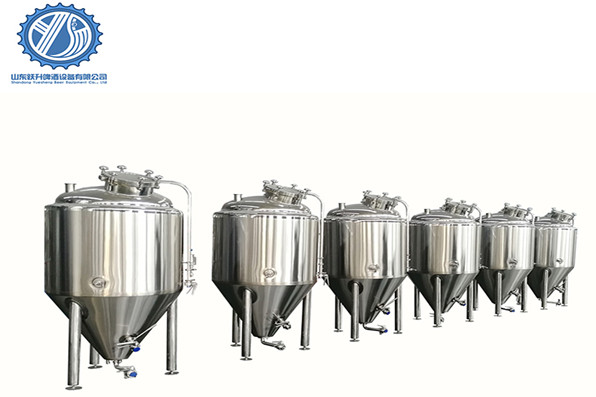 Research On Cleaning And Sterilization Technology Of Brewery Equipment