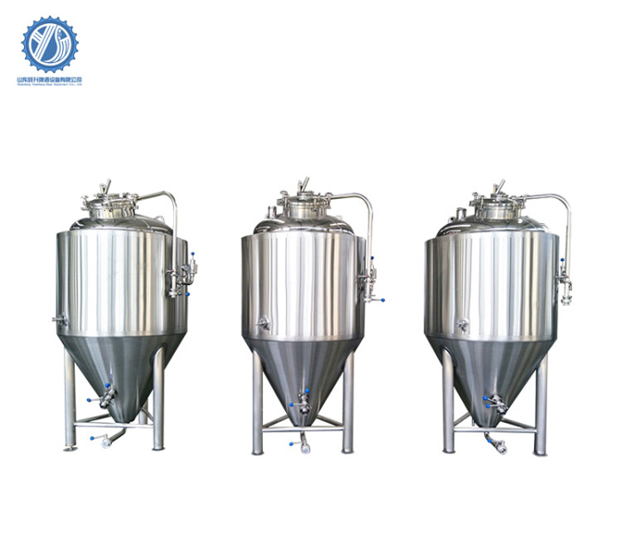 500L Brewery/500L Beer Brewing Equipment