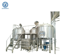 2000L Brewery