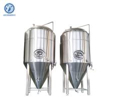 1000L-100HL Fermenter/Unitank