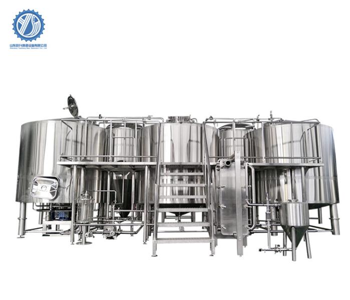 20BBL Beer Brewing Equipment
