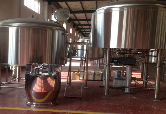 Precautions Of Home Brewery Equipment
