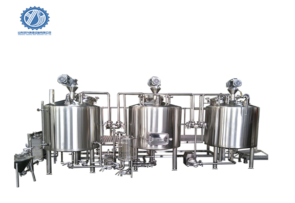Do You Know What The Role Of Wort In Beer Equipment Is?