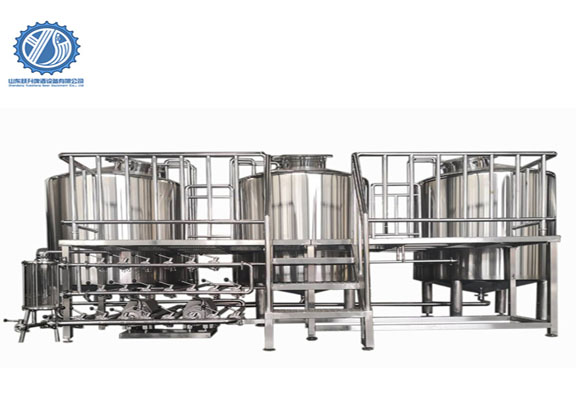 What Are The Insulation Methods For Beer Equipment?