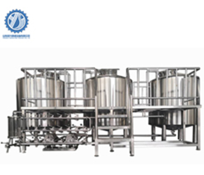 10BBL Brewery Equipment