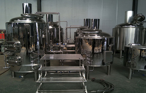 Does The Material Of The Brewing Equipment Affect The Quality Of The Wine?