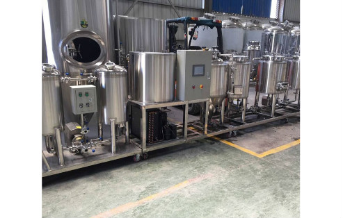 The Importance of Beer Equipment Maintenance