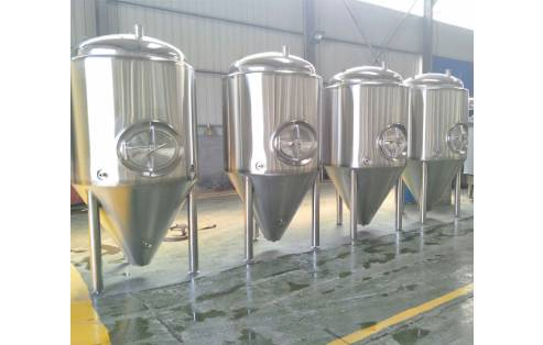 Reasons for the Long Saccharification Time of Beer Equipment